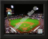 Citizens Bank Park Game Four of the 2009 MLB World Series Art