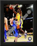 Lamar Odom Game One of the 2009 NBA Finals Print