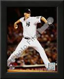 A.J. Burnett Game 2 of the 2009 World Series Posters