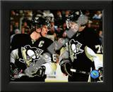 Sidney Crosby & Evgeni Malkin Poster