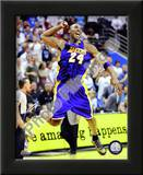 Kobe Bryant Game Five of the 2009 NBA Finals Prints