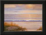 Ocean Surf Prints by Diane Romanello