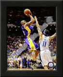 Kobe Bryant Game Five of the 2009 NBA Finals Posters