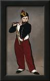 The Fifer Posters by Édouard Manet