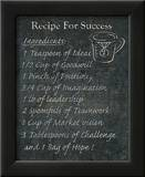 Recipes for Life IV Poster