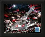 Joe Louis Arena - '09 St. Cup / Gm. 1 Poster