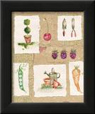 Gardening Pleasures II Prints by Gillian Fullard