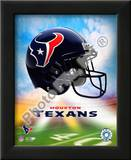 2009 Houston Texans  Logo Posters