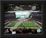 Cowboys Stadium 2009 Posters