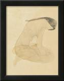 Madeleine, After 1900 Prints by Auguste Rodin
