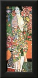 The Dancer, c.1918 Poster by Gustav Klimt