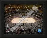 Mellon Arena Game Three of the 2008-09 NHL Stanley Cup Finals Prints