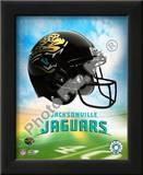 2009 Jacksonville Jaguars Team Logo Prints