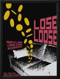 Grasping Grammar: Lose Loose Prints by Christopher Rice