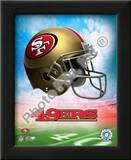 2009 San Francisco 49ers Prints