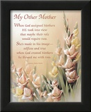 My Other Mother Posters by T. C. Chiu