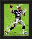 Tom Brady Print