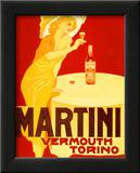 Vermouth Torino Art by Marcello Dudovich