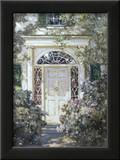 Doorway, 19th Century Prints by Abbott Fuller Graves