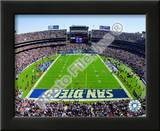 Qualcomm Stadium 2009 Prints