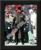 Mike Ditka Poster