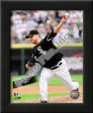 Mark Buehrle Art
