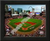 Busch Stadium 2009 MLB All-Star Game Poster