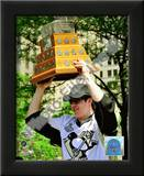 Evgeni Malkin 2009 Stanley Cup Champions Victory Parade Art