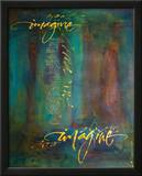 Imagine Posters by Teri Martin