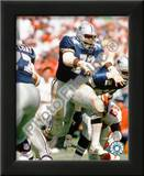 """Ed """"Too tall"""" Jones action Posters"""