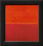 No. 3, 1967 Prints by Mark Rothko