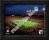 Jordan Hare Stadium Auburn Univeristy Tigers 2008 Prints