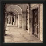 Salamanca, Castilla y Leon Art by Alan Blaustein