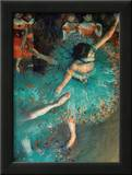 Dancer Poster by Edgar Degas