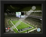 Cowboys Stadium Opening Night 2009 Prints