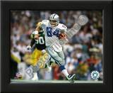 Jay Novacek action Prints