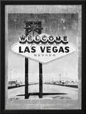 Welcome to Vegas Posters