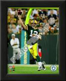 Aaron Rodgers 2009 Posters