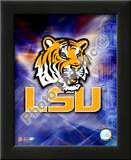 LSU Logo Prints
