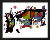 Obra de Joan Miro Prints by Joan Miró