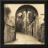 Asolo, Veneto Prints by Alan Blaustein