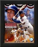 Ryne Sandberg - Legends Composite Posters