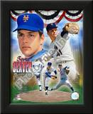 Tom Seaver - Legends Compostie; NY Mets Prints