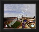 Shea Stadium & Citi Field 2008 Prints