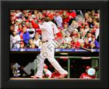 Ryan Howard Game 4 of the 2008 MLB World Series Prints