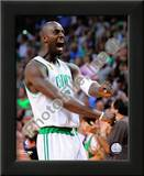 Kevin Garnett, Game Six of the 2008 NBA Finals Posters