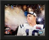 Peyton Manning Art