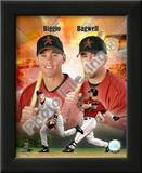 Craig Biggio and Jeff Bagwell Poster
