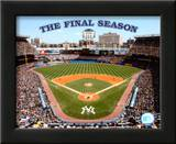 Yankee Stadium 2008 - The Final Season Print