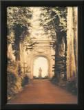 Giardino I Posters by Amy Melious